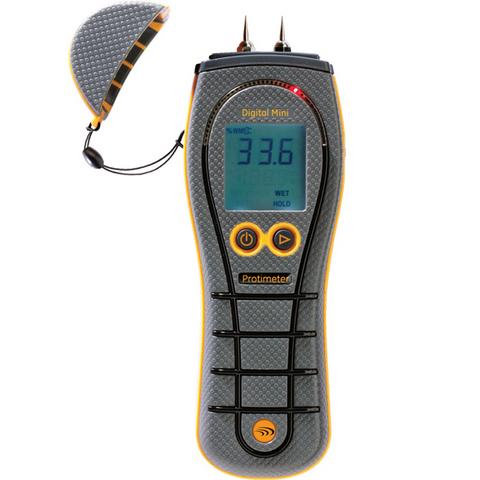Protimeter Digital Mini Fuktmätare