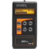 Tramex MRH III Fuktmätare