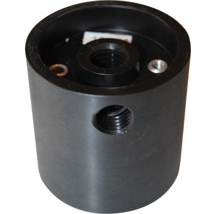Protimeter Slaghuvud till hammarelektrod Heavy Duty