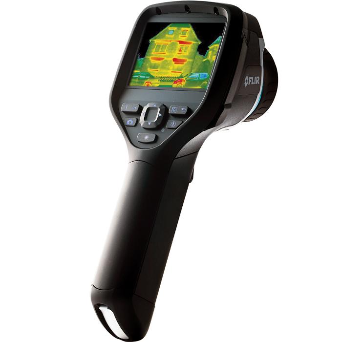 Flir E50bx Värmekamera med Wifi