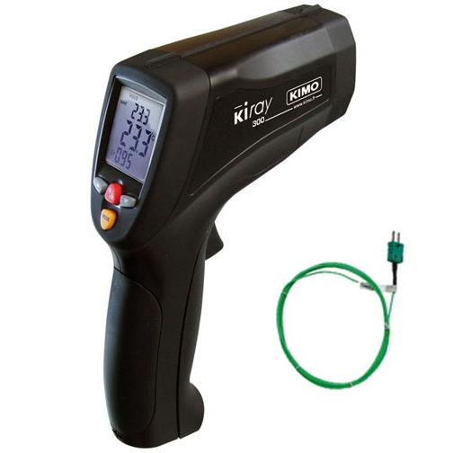 Kimo Kiray 300 IR-termometer