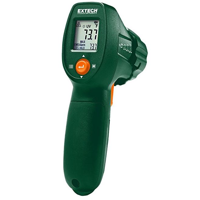 Extech IR300UV IR-termometer
