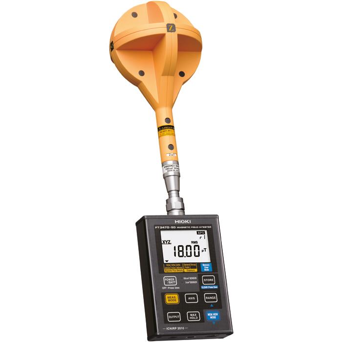 Hioki FT3470-51 Magnetfältsmätare