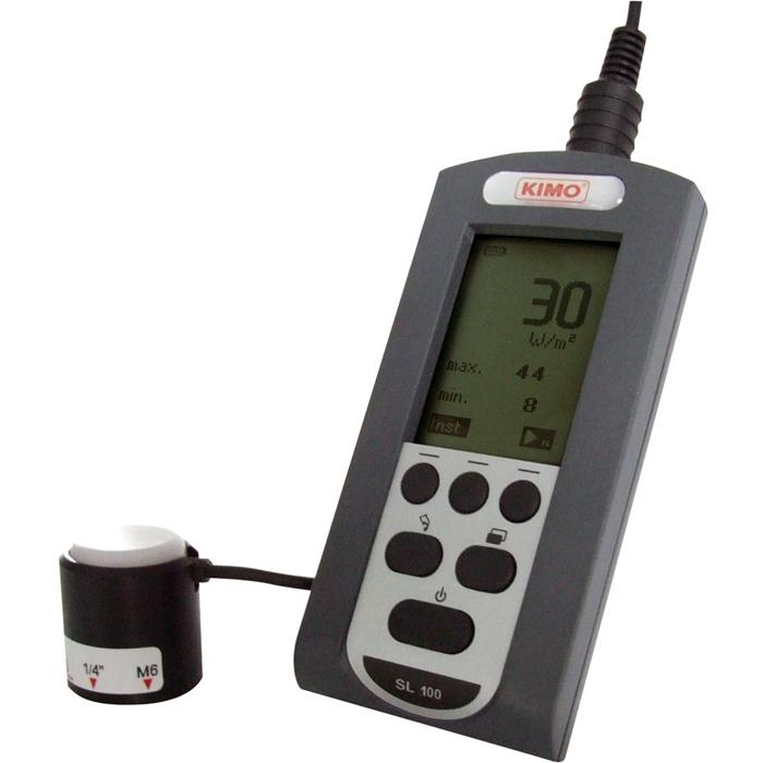 Kimo SL100 Solarimeter