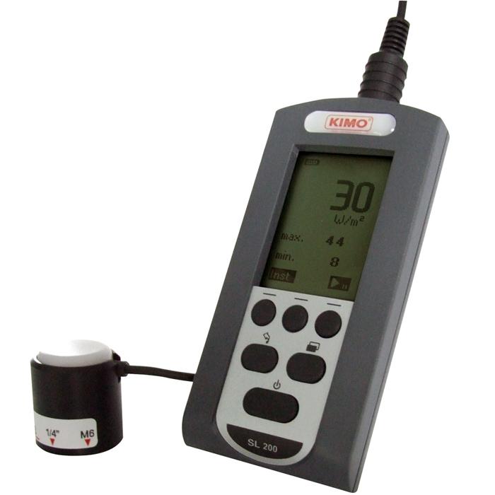 Kimo SL200 Solarimeter