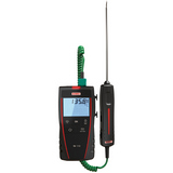 Kimo TK110 Temperaturmätare