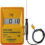 Greisinger GTH 1150 Lämpömittari