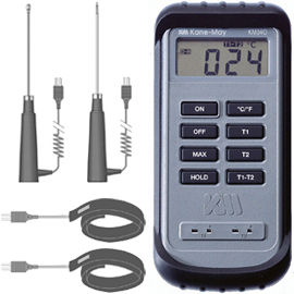Comark KM340KIT Termometer