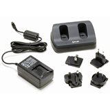 Flir T198125 Batterilader