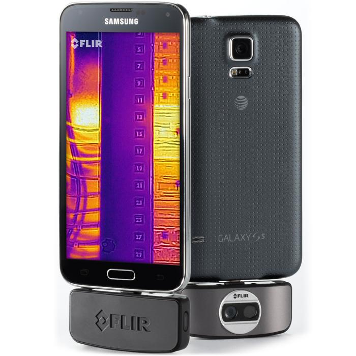 Flir ONE Värmekamera För Android