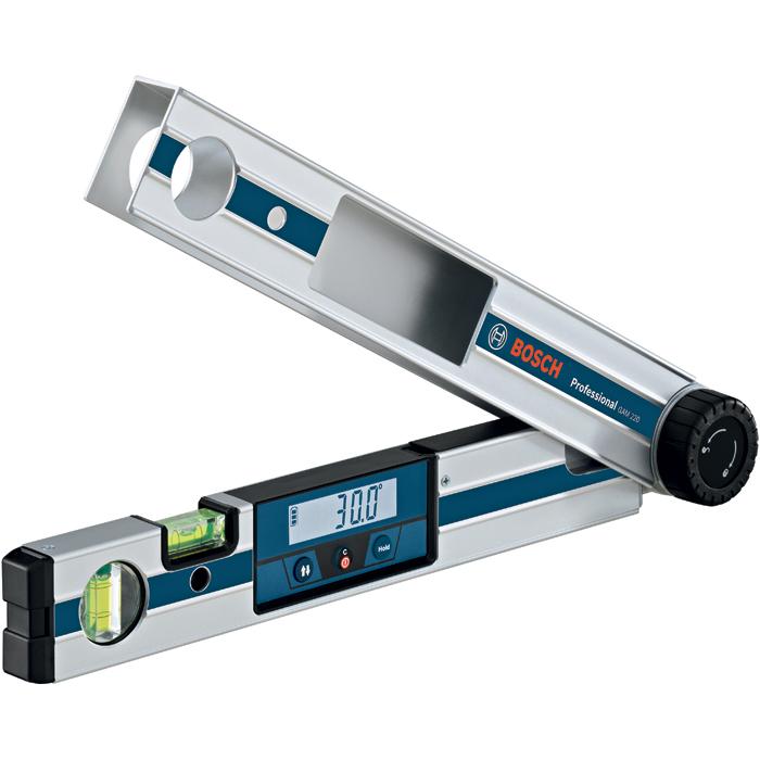 Bosch GAM 220 Digital vinkelmätare