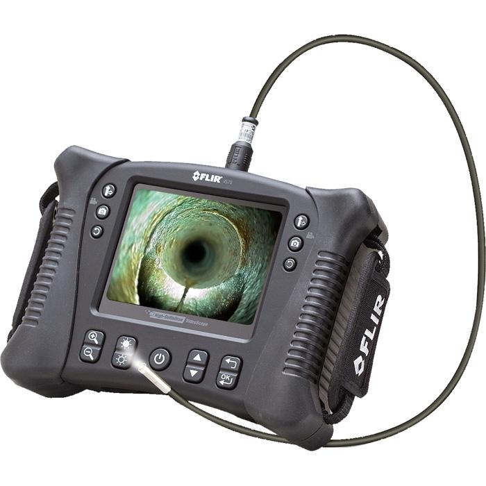 Flir VS70 Videoskop med kamerasond VSC80-1R
