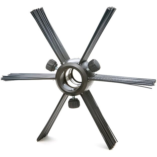 Flir Centreringsborste 25mm (VS-BR25)