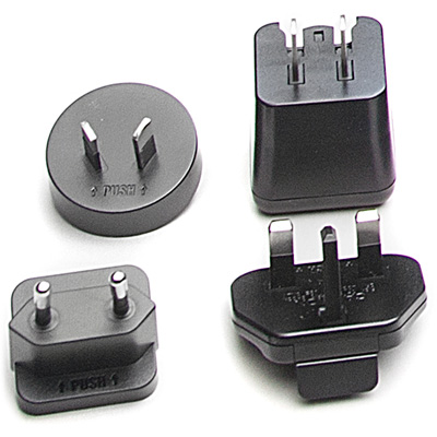 Flir VS-C Batterilader