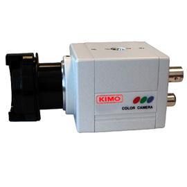 Kimo 723599 Kamera till fiberskop med adapter