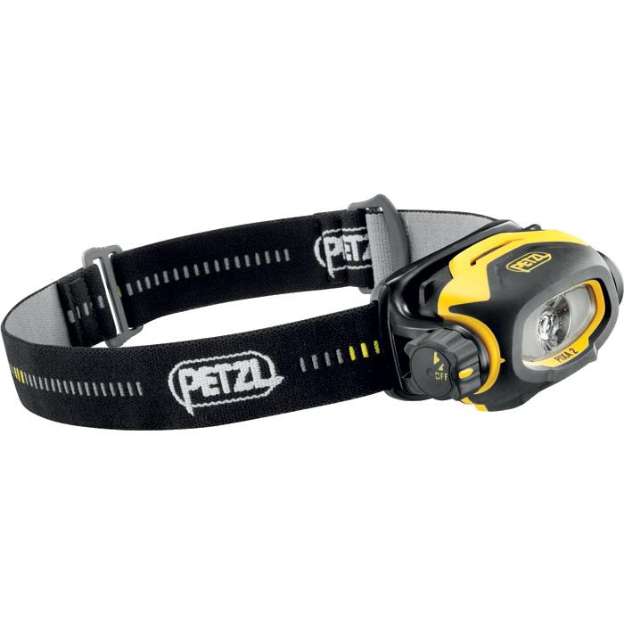 Petzl Pixa 2 Pannlampa