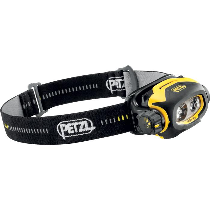 Petzl Pixa 3R Pannlampa