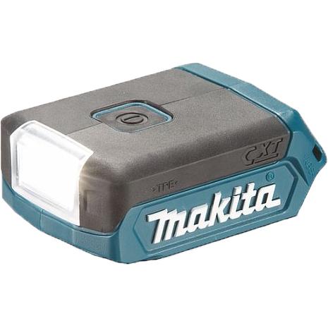 Makita DEAML103 Arbetslampa