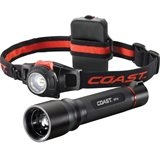 Coast HL6  HP14 Belysningspakke