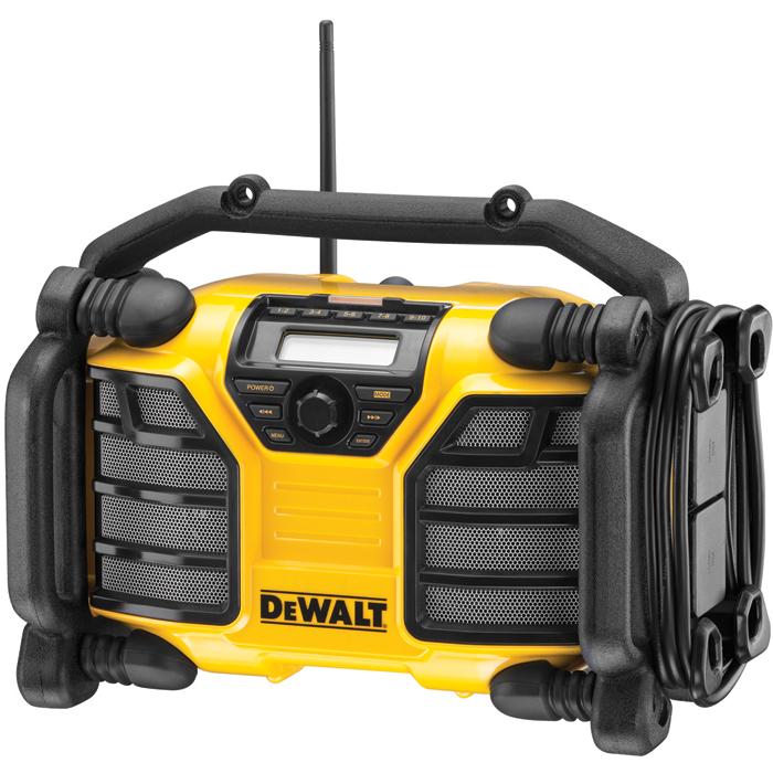 Dewalt DCR017 Radio