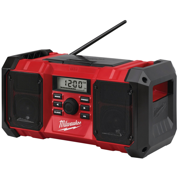 Milwaukee M18 JSR-0 Radio