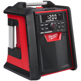 Milwaukee M18 RC-0 Radio