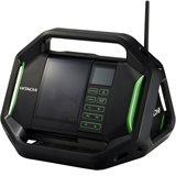 Hitachi UR18DSAL Radio