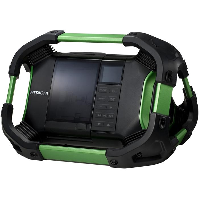 Hitachi UR18DSDL Radio