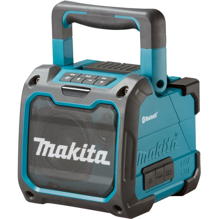 Makita DMR200 Högtalare utan batterier och laddare