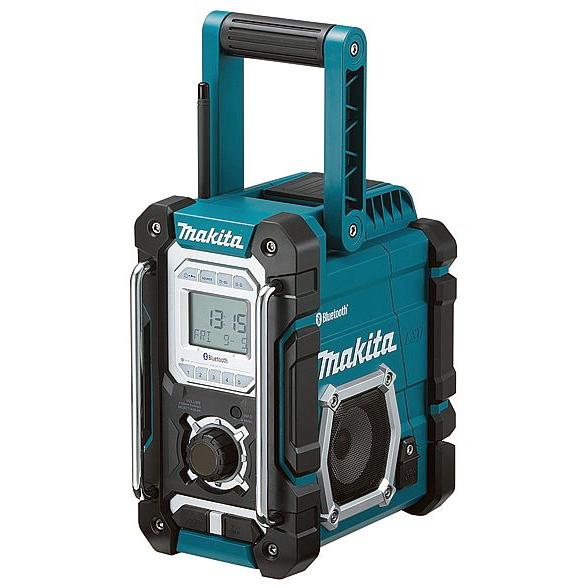 Makita DMR108 Radio utan batteri och laddare
