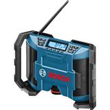 Bosch GPB 12V-10 Radio