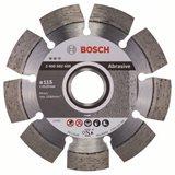 Bosch Expert for Abrasive-serien Diamantkappskive
