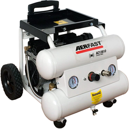 Aerfast AC12810 Kompressor