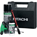 Hitachi 66714800 Rengöringsset