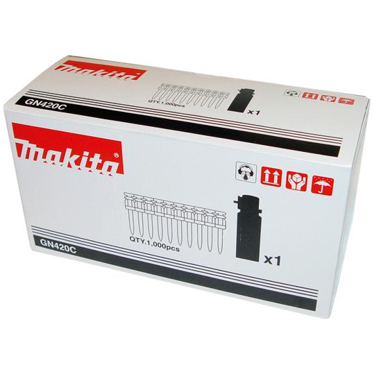 Makita Spik Gas till GN420CSE 31×32 mm