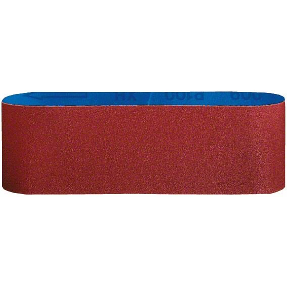 Bosch Best for Wood and Paint Slipband 65x410mm 3-pack K100