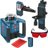 Bosch GRL 300 HV Rotationslaser