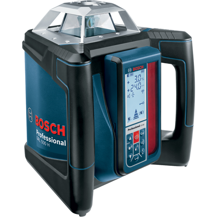 Bosch GRL 500 H Rotationslaser