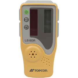 Topcon LS-80L Lasermottagare utan lasermottagarfäste