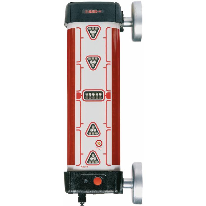 Agatec Laser Pro MR360 Maskinmottagare