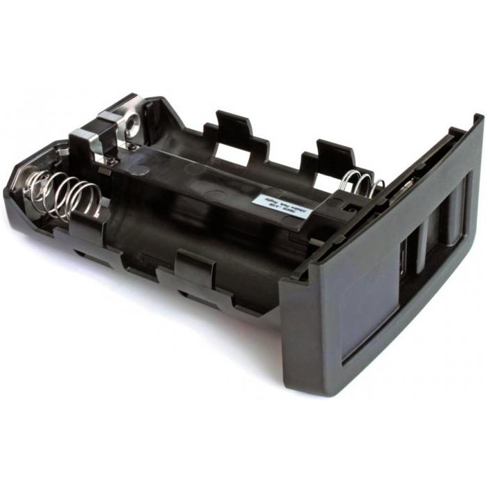 Leica Batterihållare till Rugby 600- och 800-serien