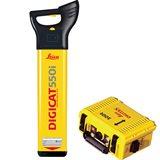 Leica DigiCat 550i  DigiTex 100t Kabelsøker og signalgenerator