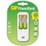 GP Batteries GP ReCyko PB410 Batterilader