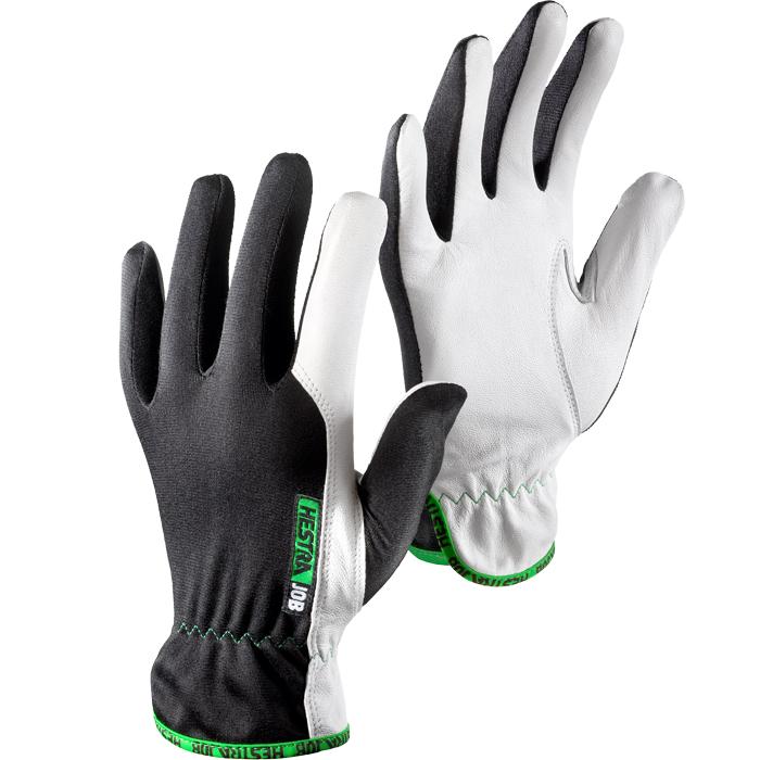 Hestra Job Job Ferrum Handske