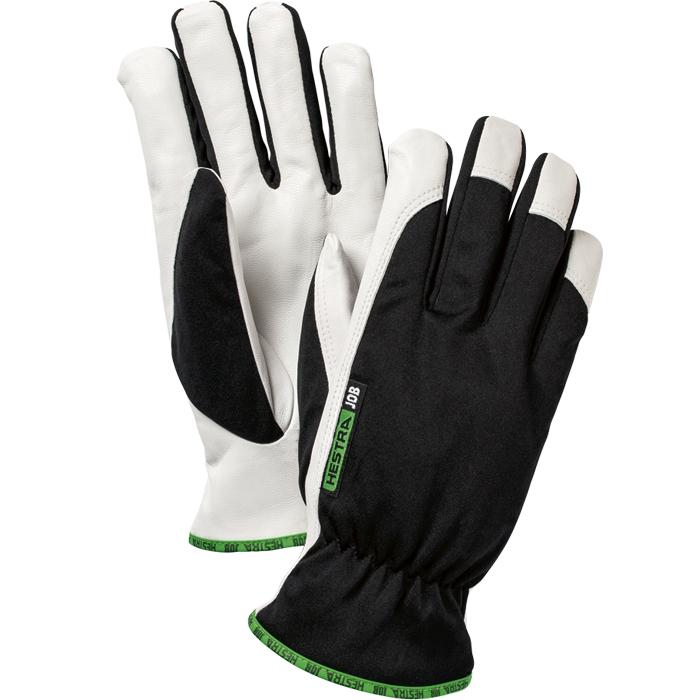 Hestra Job Job Kobolt CZone Handske