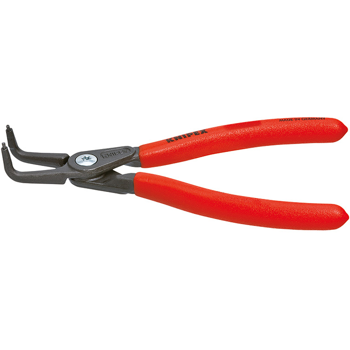 Knipex 4821-series Precisionslåsringstång 4821J11 130mm
