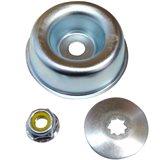 Bosch F016800412 Klingadaptersats