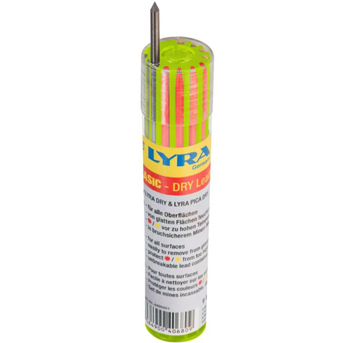 Lyra Dry Reservstift Basic