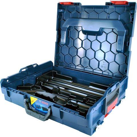 Bosch 0615990FA6 L-BOXX 102 Förvaringslåda för dammsugartillbehör