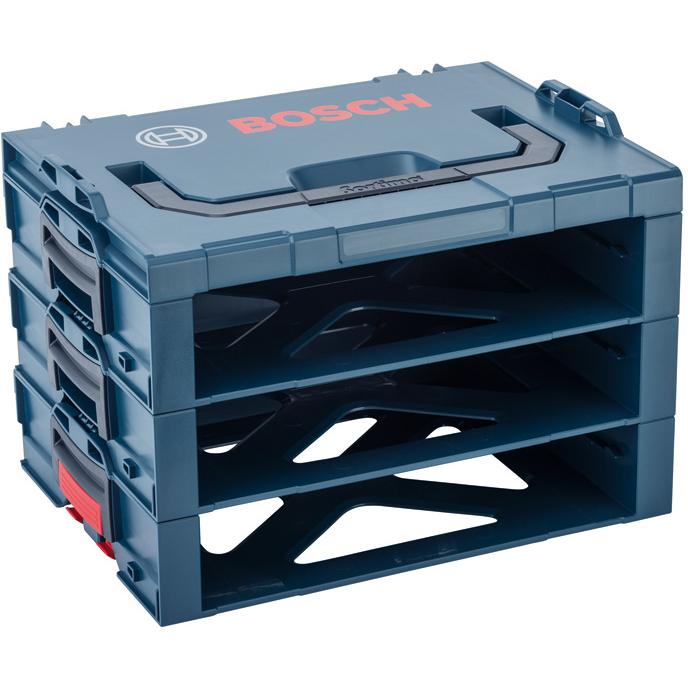 Bosch i-BOXX Shelf Förvaringslåda